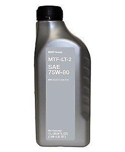 Трансмисионно масло BMW Genuine OEM MTF LT2 83-22-2-339-219 - 1L