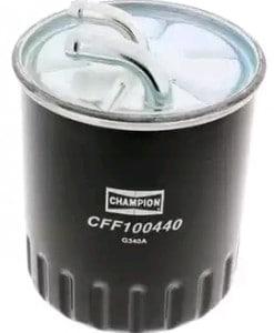 Горивен филтър (CFF100440 - CHAMPION)