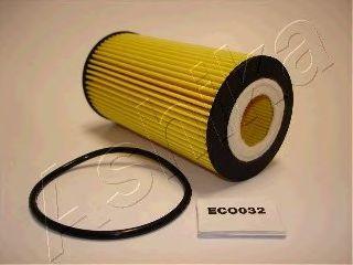 Маслен филтър (10-ECO032 - ASHIKA)