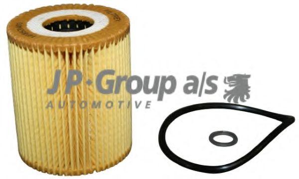 Маслен филтър (1418501400 - JP GROUP)