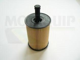 Маслен филтър (OX 188D - MAHLE)