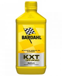 Масло BARDAHL KXT Off Road 2Т 1L