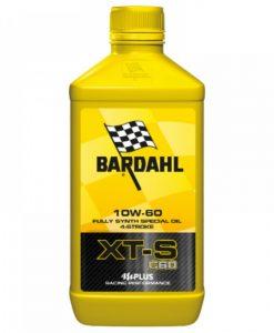 Масло BARDAHL XT-S C60 10W60 1L