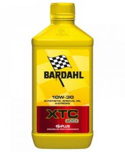 Масло BARDAHL XTC C60 10W30 1L