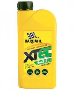 Масло BARDAHL XTEC 5W30 C1 1L
