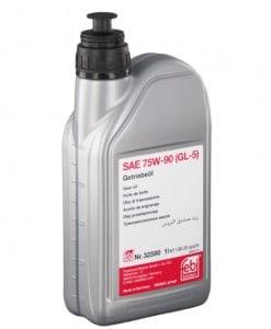 Трансмисионно масло Febi 32590 / G052145S2 - 1L