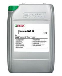 Масло CASTROL HYSPIN AWS 32 - 20L