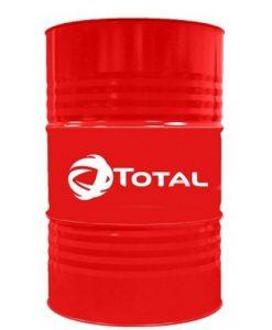 Масло TOTAL RUBIA TIR 7400 15W40 – 208 литра