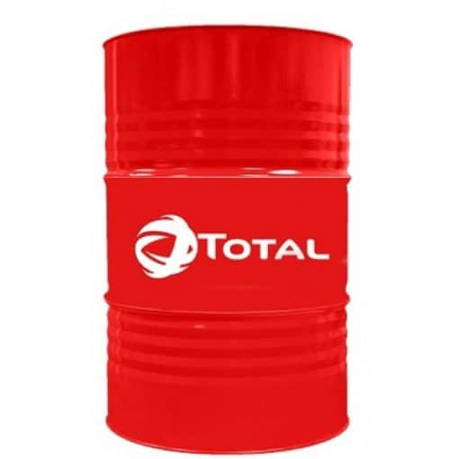 Масло TOTAL RUBIA TIR 9900 FE 5W30 – 208 литра