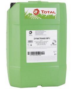 Трансмисионно масло TOTAL DYNATRANS MPV 20L