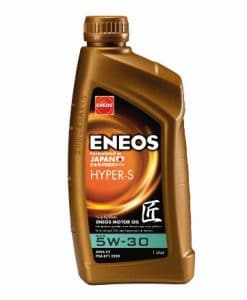 Масло ENEOS HYPER-S 5W30 1L