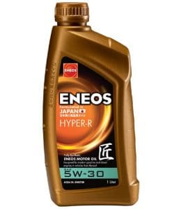 Масло ENEOS HYPER-R 5W30 1L