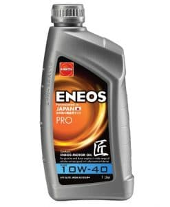 Масло ENEOS PRO 10W40 1L
