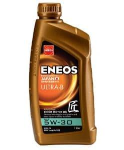 Масло ENEOS ULTRA-B 5W30 1L