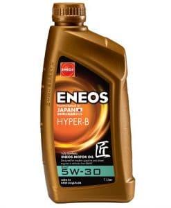 Масло ENEOS HYPER-B 5W30 1L