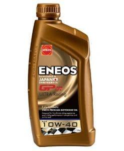 Масло ENEOS GP4T ULTRA RASING 10W40 1L