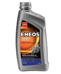 Масло ENEOS MAX PERFORMANCE 10W30 1L