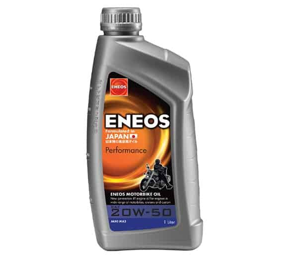 Масло ENEOS PERFORMANCE 20W50 1L