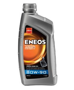Трансмисионно масло ENEOS GEAR OIL 80W90 1L