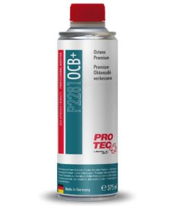 Добавка Pro-Tec OCB+ Octane Booster Premium+ 375ml
