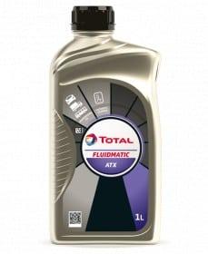 Трансмисионно масло TOTAL FLUIDMATIC ATX - 1L