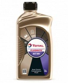 Трансмисионно масло TOTAL FLUIDMATIC DCT MV - 1L