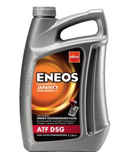 Трансмисионно масло ENEOS ATF DSG 4L