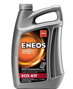 Трансмисионно масло ENEOS ECO ATF 4L