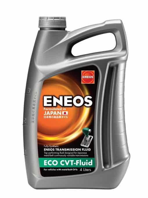 Трансмисионно масло ENEOS ECO CVT-FLUID 4L