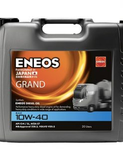 Масло ENEOS GRAND 10W40 20L