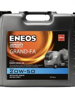 Масло ENEOS GRAND-FA 20W50 20L