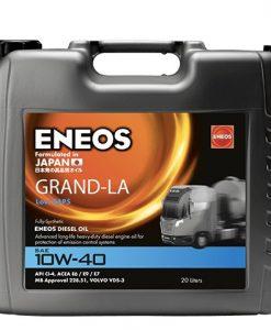Масло ENEOS GRAND-LA 10W40 20L