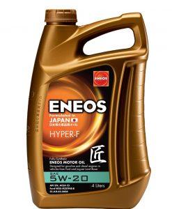 Масло ENEOS HYPER-F 5W20 4L