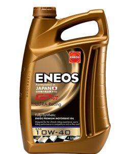 Масло ENEOS GP4T ULTRA RASING 10W40 4L