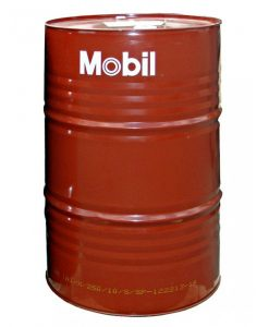 Масло MOBIL DELVAC MX EXTRA 10W40 208L
