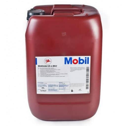 Трансмисионно масло MOBIL MOBILUBE GX-A 80W 20L