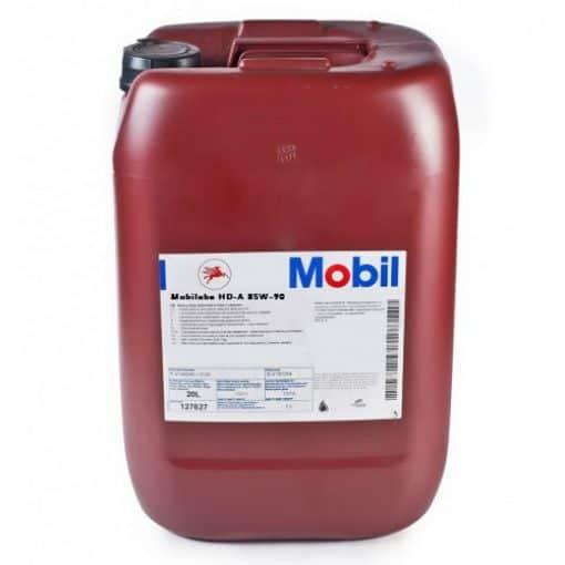 Трансмисионно масло MOBIL MOBILUBE HD-А 85W90 - 20L