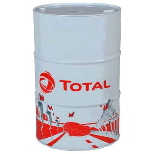 Масло Total Quartz INEO MC3 5W30 - 208L