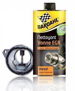 Добавка BARDAHL почистване на EGR BAR-2314
