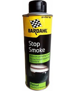 Добавка BARDAHL Stop smoke petrol BAR-2321 300ml