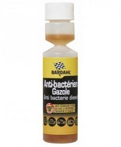 Добавка BARDAHL дизел анти бактерия BAR-1066 250ml