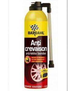 Спрей за надуване на спукани гуми Bardahl BAR-4942 400ml