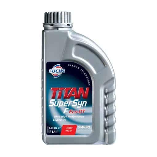 Масло FUCHS TITAN GT1 PRO 2290 5W30 1L