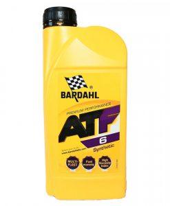 Трансмисионно масло BARDAHL ATF 6 1L
