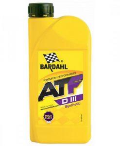 Хидравлично масло BARDAHL ATF DIII 1L