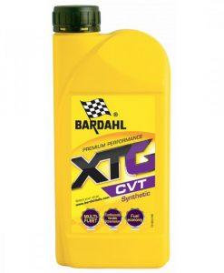 Трансмисионно масло BARDAHL XTG CVT 1L
