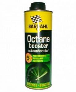 Добавка Bardahl Octane Booster BAR-2302 500ml