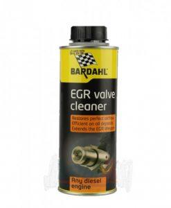 Добавка BARDAHL почистване на EGR BAR-1117 300ml