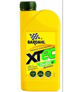 Масло BARDAHL XTEC 0W20 V - 1L