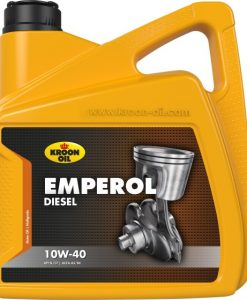 Масло KROON OIL EMPEROL 10W40 4L